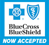 Blue Cross Blue Shield Now Accepted