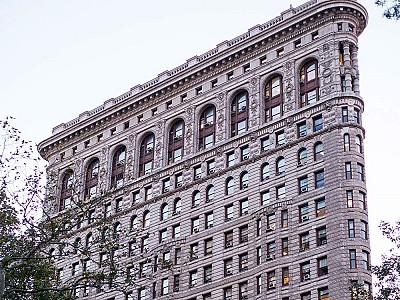 1 Inter Care Manhattan Flatiron