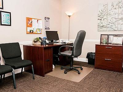 4 Inter Care Manhattan Room
