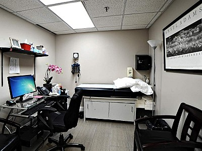 5 Inter Care Manhattan Exam