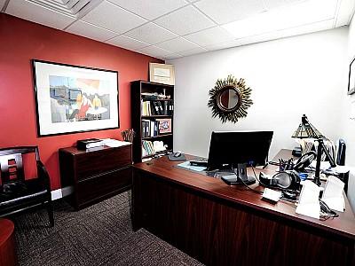 6 Inter Care Manhattan Office