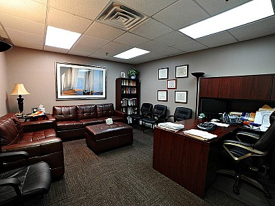 7 Inter Care Manhattan Office